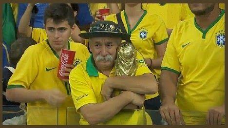 BetCreta: Βραζιλία- Γερμανία 1-7 (video/Highlights από το δι...