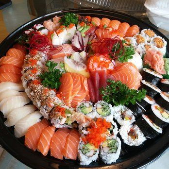 #Delicious #Sushi #Restaurant #Downtown #Montreal #Quebec #catering #Delivery #postingfirst www.postingfirst.com