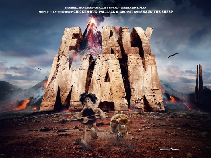 Cannes: Nick Park's 'Early Man' A Fast Seller + Teaser Poster http://www.rotoscopers.com/2015/05/20/cannes-nick-parks-early-man-a-fast-seller-teaser-poster/