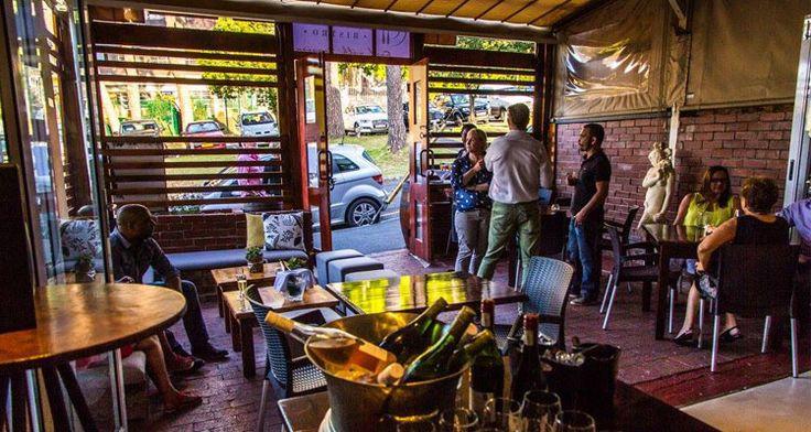 New restaurant in Cape Town: Con Brio Bistro
