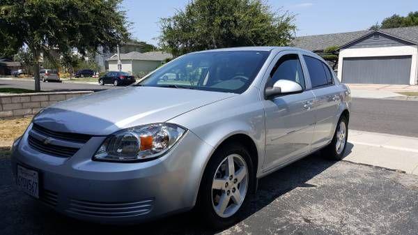 2010 – Chevy Cobalt – 89K miles