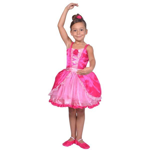 Déguisement danseuse étoile chez GodSaveTheKids