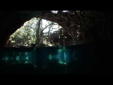 Undara Experience: Tour the Undara Lava Tubes in Tropical North Queensland