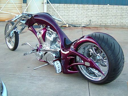 Way Brothers Ford >> Pin by Alexis Texas on Only For Men   American chopper ...