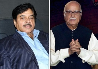 """shatrughan sinha prime ministerial candidate :  Shatrughan Sinha opts for Advani as PM, A day after a former BJP minister Vijay Goel said the party would contest the next Lok Sabha polls under the leadership of L K Advani and later retracted, filmstar-turned-politician Shatrughan Sinha said today: """"No one is a better leader than Advani ji. He is a mature and experienced leader."""""""