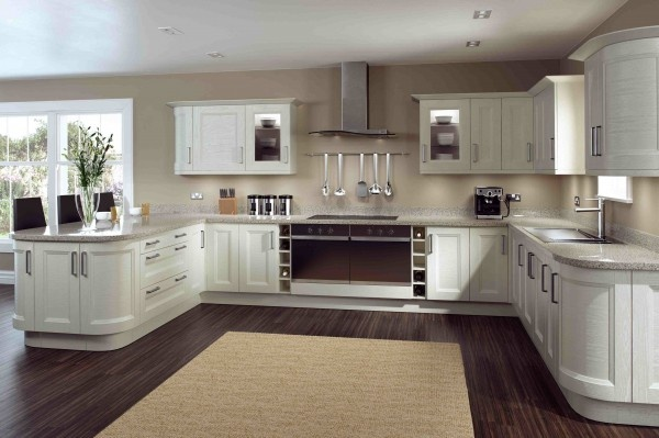 Fitted Kitchen Ideas Small Kitchens
