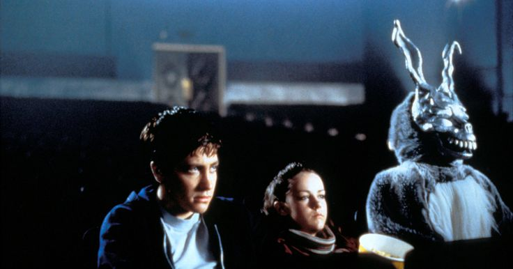 Richard Kelly's film has gone from obscure to cult fave to full-on classic.