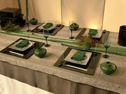 japanese table setting - Google Search