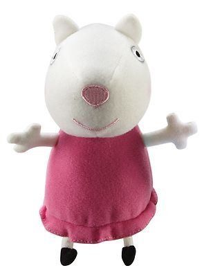 """Peppa Pig 6"""" Plush Suzy Sheep Soft Toy with Sound >>> Find out more about the great product at the image link."""