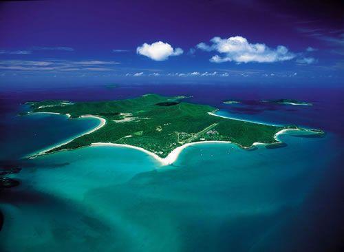 Great Keppel Island, Australia