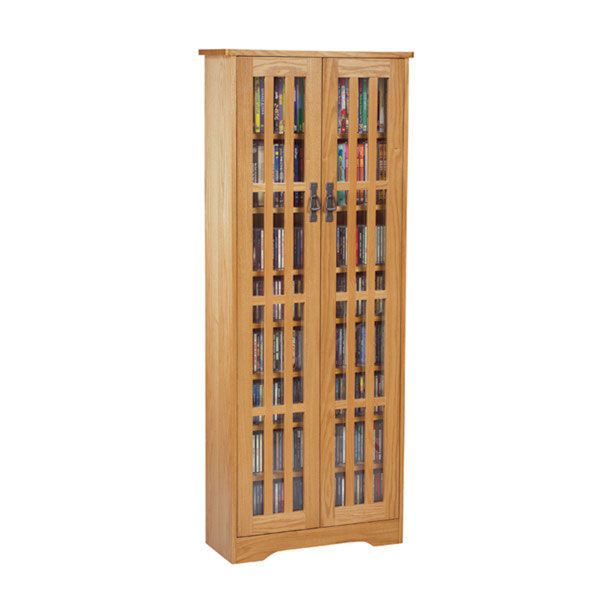 2 Door Storage Cabinet Media Storage Cabinet Tall Cabinet Storage Door Storage