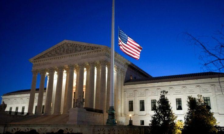 Sweeping Supreme Court Decision Leaves Big-Bank, Goldman-Sachs Republicans Silent