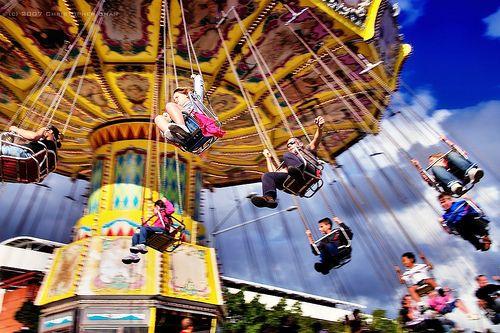 Wave Swinger (Sydney Royal Easter Show) Australia
