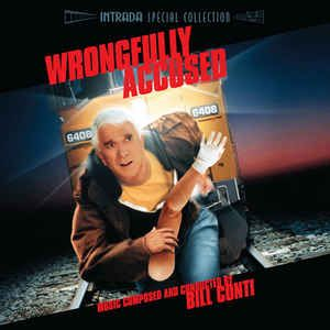 Bill Conti - Wrongfully Accused