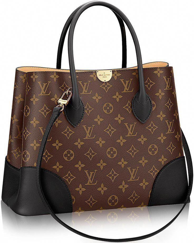 d229e2b2723f Louis Vuitton Flandrin Bag