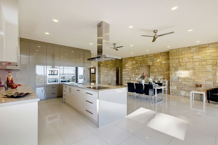 Wow Wow Wow!!!  Love the real stone on the wall, it makes this room GORGEOUS!!!