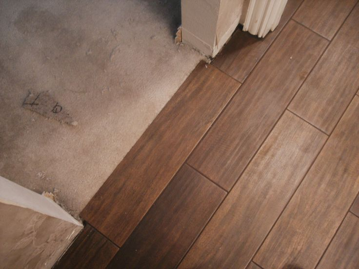 Ceramic that looks like wood is it wood flooring or for Floor 5 swordburst 2