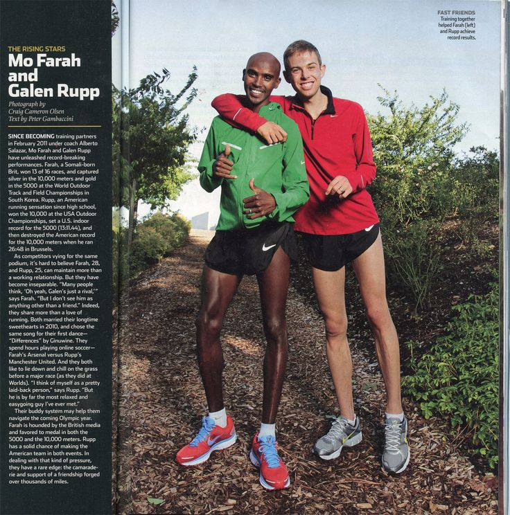 mo farah and galen rupp running pinterest mo farah