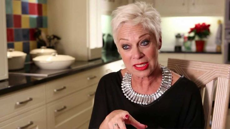 Denise Welch: How I maintain my 2st weight loss
