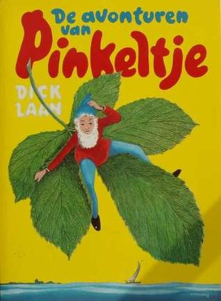De avonturen van Pinkeltje...The Adventures of Pinkeltje by Dick Laan... my favorite series of books that I read as a child. LOVED these stories!