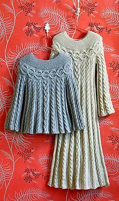 Heidi Bears: Knitting and Crochet Blog Week Day 6! 2KCBWDAY6