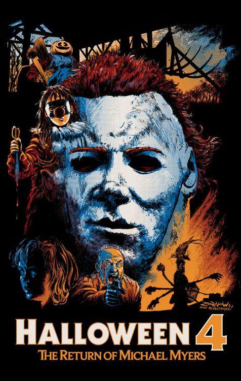 best halloween michael myers movies