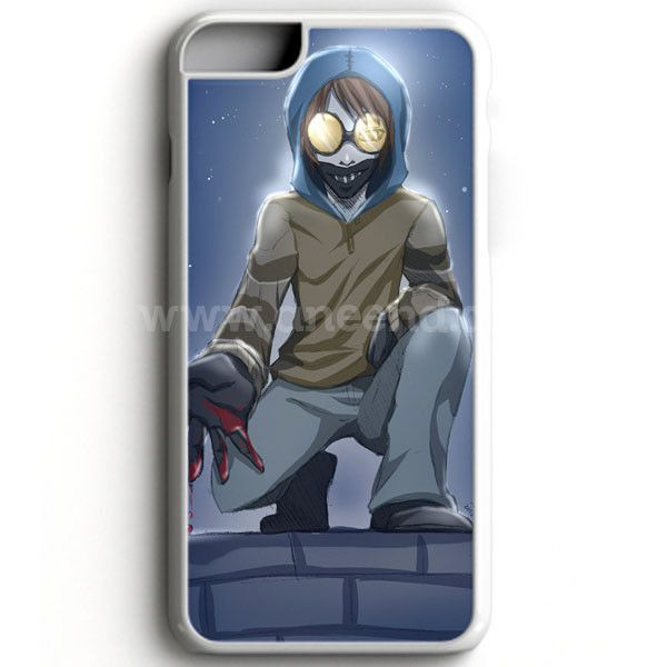 Creepypasta Ticci Toby iPhone 7 Case | aneend