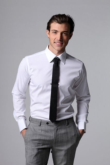 Custom Tailored Shirts by Modern Tailor  From $19.95 moderntailor.com