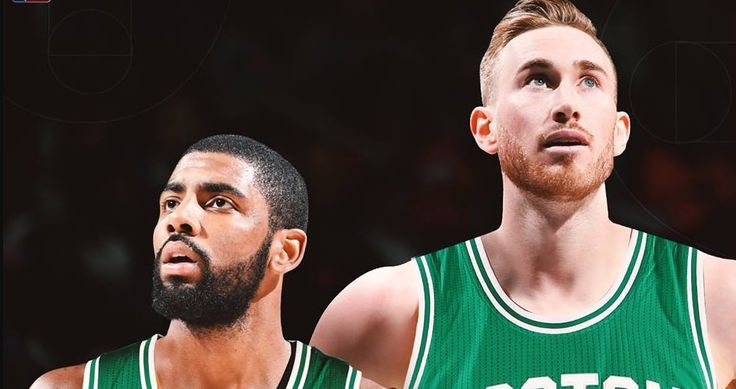 #Celtics will officially announce Kyrie Irving and Gordon Hayward in a news conference tomorrow at 11:00am at TD Garden!