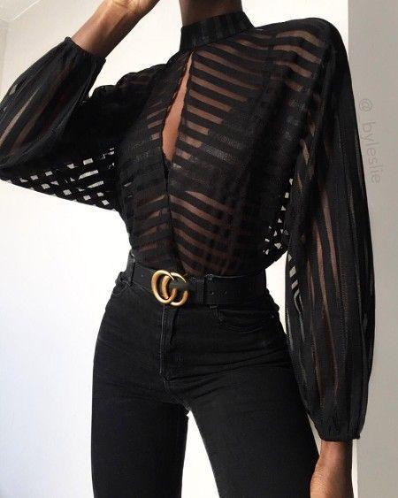 schick mich | Damenbekleidung, Tops, Blusen & Hemden $ 34.99  –  #amp #Blusen #D…