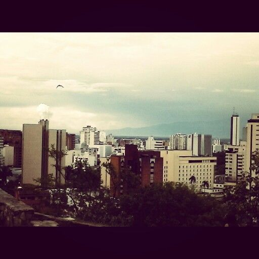 #Cali_Colombia