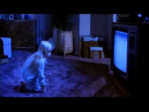 Poltergeist - They're Here - YouTube