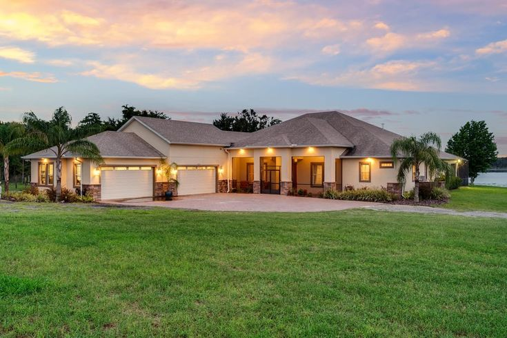 ridgeview new homes clermont fl