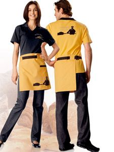 Одежда для официантов в Липецке