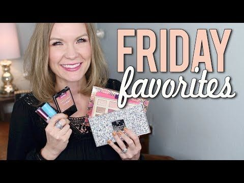 Friday Favorites & Fooeys 11-24-17 IT Cosmetics, Tarte, Wet N Wild, Etc | LipglossLeslie http://cosmetics-reviews.ru/2017/11/27/friday-favorites-fooeys-11-24-17-it-cosmetics-tarte-wet-n-wild-etc-lipglossleslie/