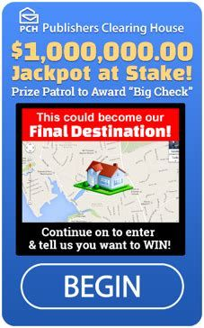 Image result for pch 10 million sweepstakes entry | Brandenburg