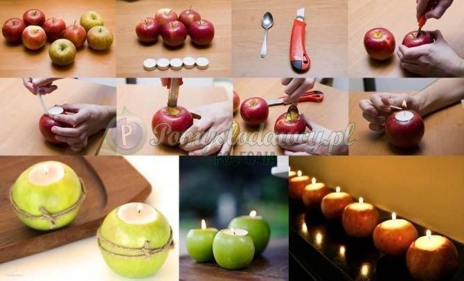 ORYGINALNE LAMPIONY NA ROMANTYCZNY WIECZÓR WE DWOJE :)