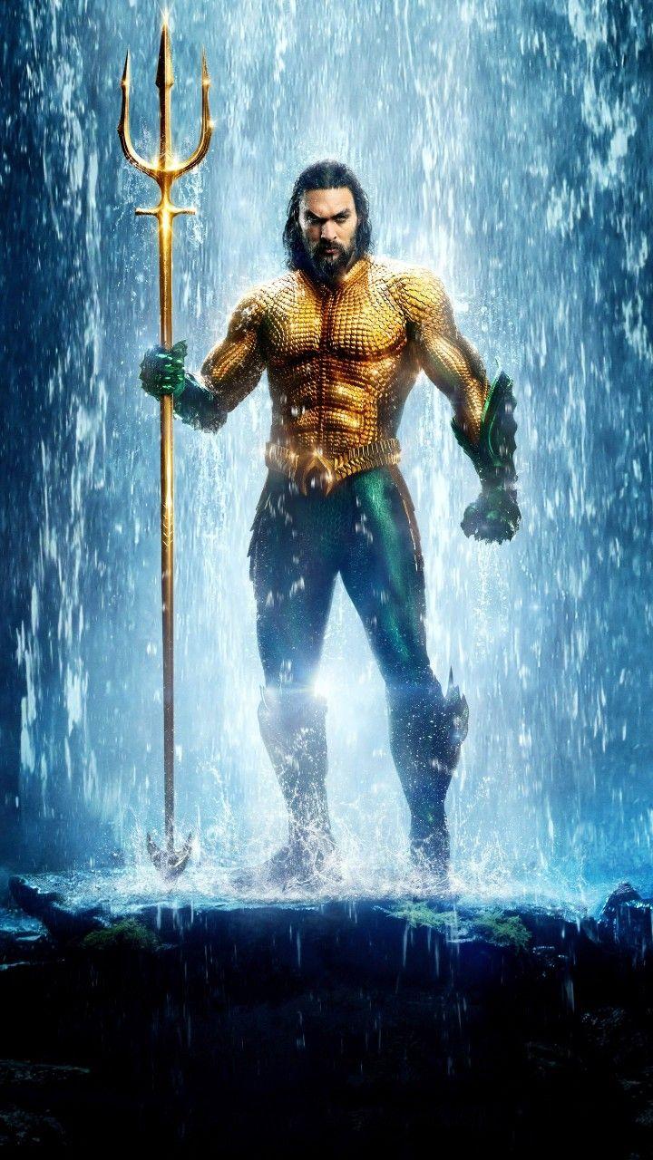 Aquaman En 2020 Aquaman Heros Marvel Heros