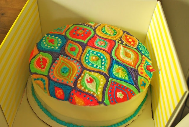 Baby Shower Cakes In Florence Sc