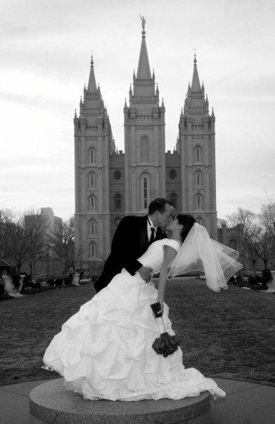 our wedding: Wedding, Religionchurch
