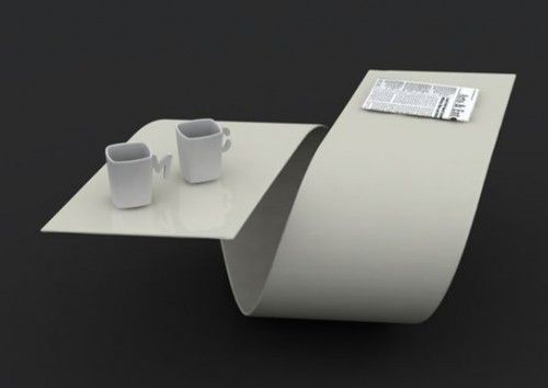 great coffee table design