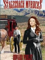 """Click here for guest blogger Rebecca DeMarina feature: """"My Dad & Louis L'Amour: Finishing His First Novel"""" The story of the writing of The Stagecoach Murders by Howard Worley"""