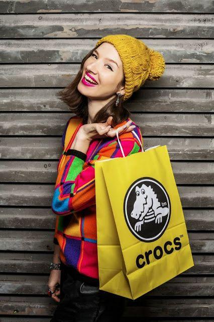 Crocs в Деталях! | Ms NatiKa