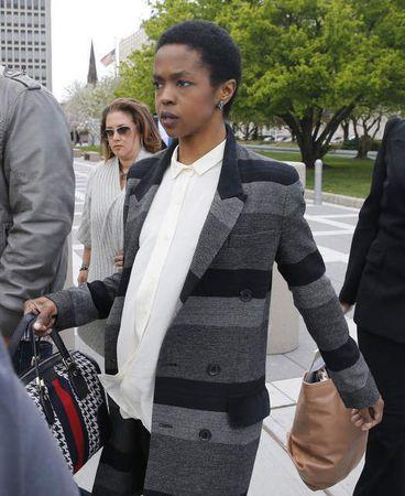 Lauryn Hill heading out on post-prison tour | NJ.com