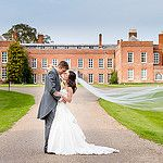 Country house wedding venues in Essex - Braxted Park.