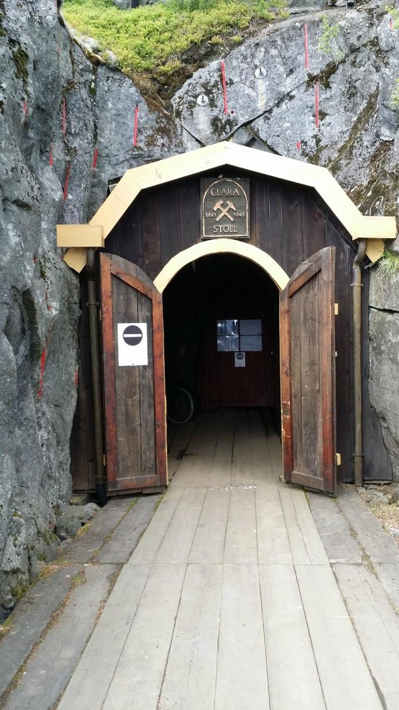 The Cobalt Works - Buskerud, Norway