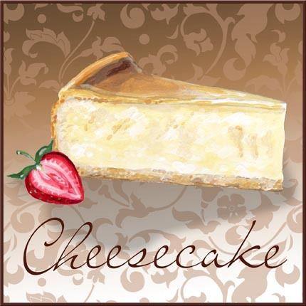 ●••‿✿⁀Cheesecake‿✿⁀••●