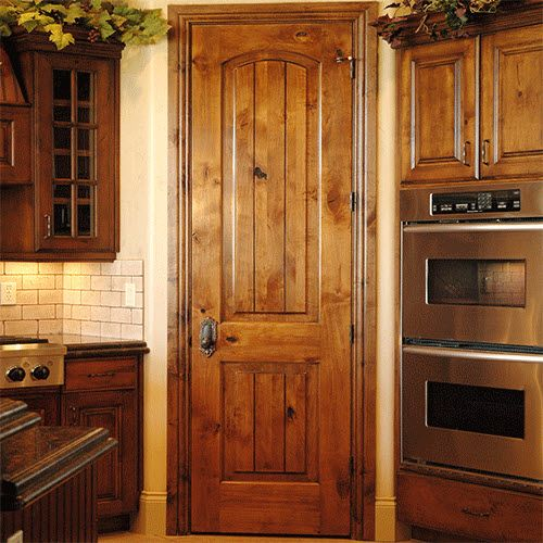 why i love my knotty alder door there are lots of reasons to make me