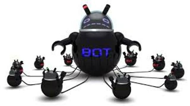 How Does a Botnet Attack Work?