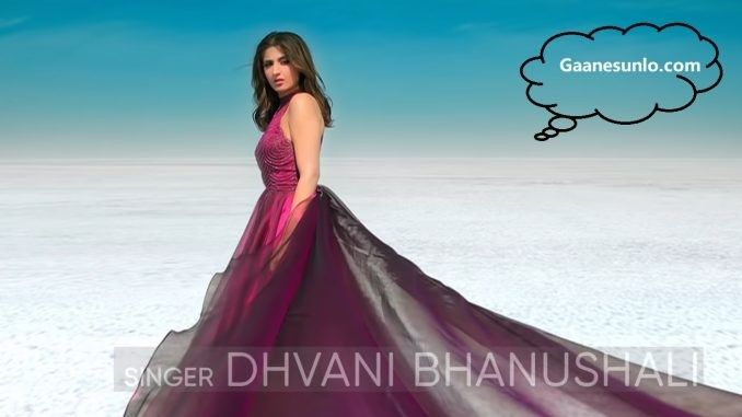 Dhvani Bhanushali New Song Na Ja Tu Song Download New Hindi Song 2020 Tanishk Bagichi In 2020 News Songs Songs Formal Dresses Long